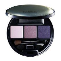 Sensai Eye Shadow Palette   (Acu ēnu palete)