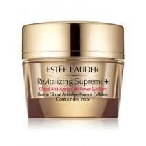Estée Lauder Revitalizing Supreme+ Global Anti-Aging Cell Power Eye Balm  (Atjaunojošs acu balzams)