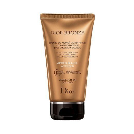Dior Bronze After Sun   (Losjons pēc saules sejai un ķermenim)