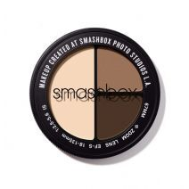 Smashbox Photo Edit Eye Shadow Trio    (Acu ēnas)