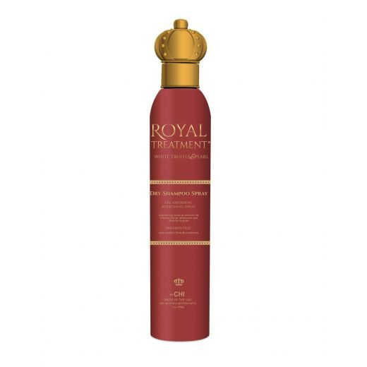 CHI Royal Treatment Dry Shampoo   (Sausais šampūns)