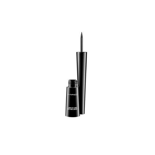 MAC Liquid Eye Liner Boot Black   (Acu laineris)