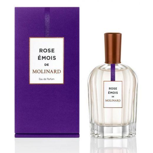 ROSE EMOIS de MOLINARD  (Parfimērijas ūdens)