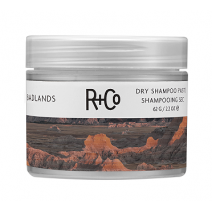 R+CO Badlands Dry Shampoo Paste  (Sausais šampūns - pasta)