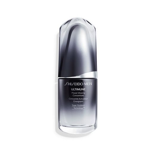 Shiseido Men Ultimune Power Infusing Concentrate  (Sejas koncentrāts vīrietim)