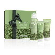 Biotherm Invigorating Blend Value Gift Set  (Ķermeņa kopšanas komplekti)