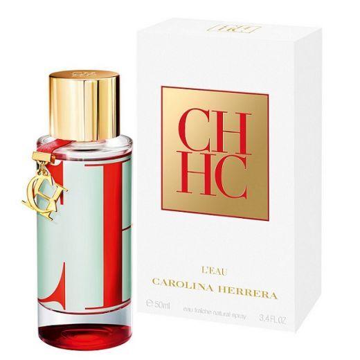 Carolina Herrera CH L'eau  (Tualetes ūdens sievietei)