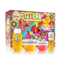 Sol de Janeiro Stellar Celebration Gift Set
