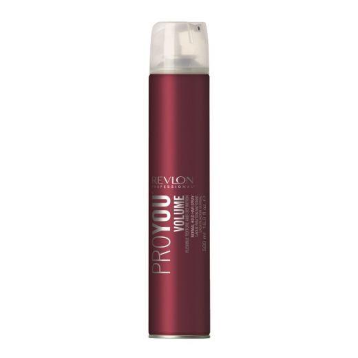 Revlon Professional ProYou Normal Hold Hairspray  (Apjomu piešķiroša matu laka)