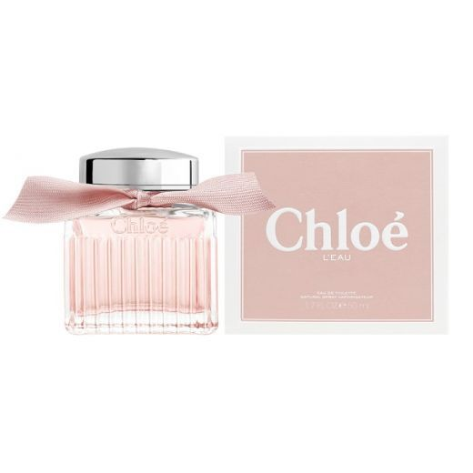 Chloe Signature L'Eau   (Tualetes ūdens sievietei)