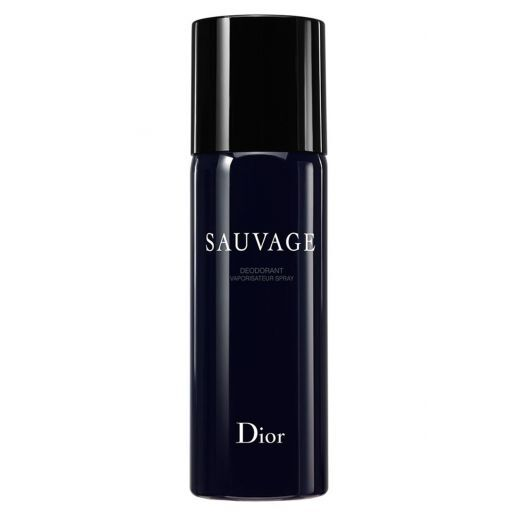 DIOR Sauvage Deo Spray For Him  (Parfimēts dezodorants- izsmidzināms vīrietim)