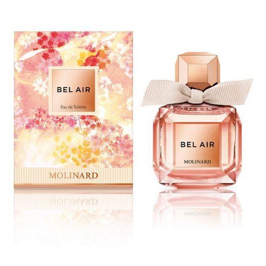 Molinard Bel Air  (Tualetes ūdens sievietei)