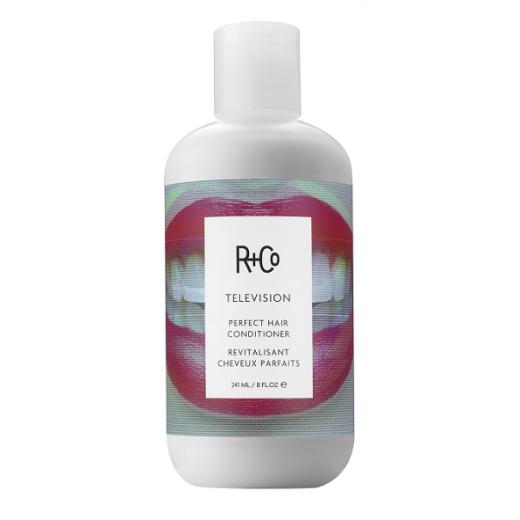 R+CO Television Perfect Hair Conditioner  (Šampūns + kondicionieris 2 in 1)