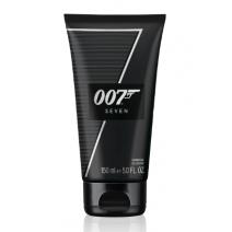 James Bond 007 Seven(Parfimēta dušas želeja vīrietim)