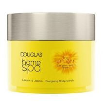 Douglas Home SPA Joy Of Light Body Scrub  (Ķermeņa skrubis)