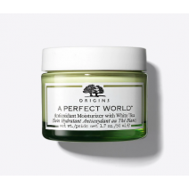 Origins A Perfect World™  Antioxidant Moisturizer With White Tea  (Mitrinošs sejas krēms)