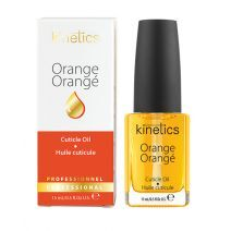 Kinetics Orange Cuticle Essential Oil  (Eļļa nagiem un kutikulai ar apelsīnu aromātu)