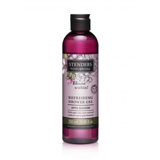 STENDERS Apple Blossom Refreshing Shower Gel (Atsvaidzinoša dušas želeja)