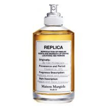 Maison Margiela Replica By The Fireplace   (Tualetes ūdens sievietei un vīrietim)