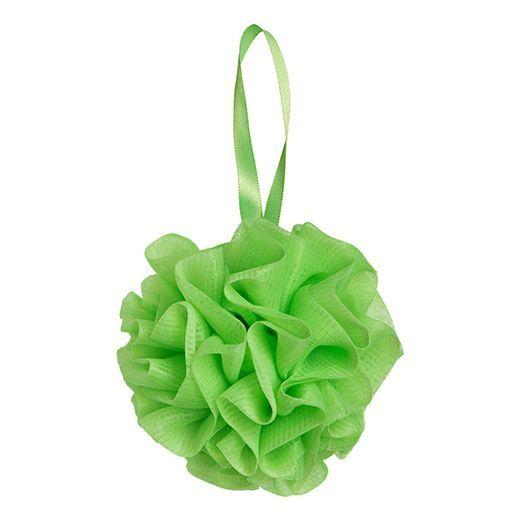 Douglas Green Flower Puff  (Vannas sūklis)