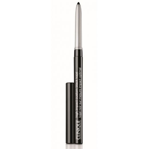 Clinique High Impact Custom Black Kajal 18 g  (Acu zīmulis)