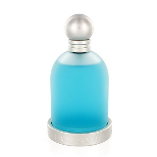 Halloween Blue Drop EDT (Tualetes ūdens sievietei)