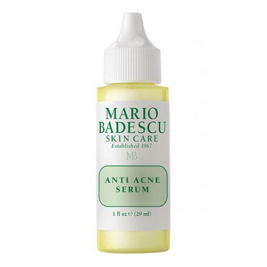 Mario Badescu Anti-Acne Serum  (Pretpūtīšu serums)