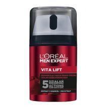 L'Oreal Paris Men Expert Vita Lift 5 Anti Ageing Moisturiser   (Mitrinošs krēms vīrietim)