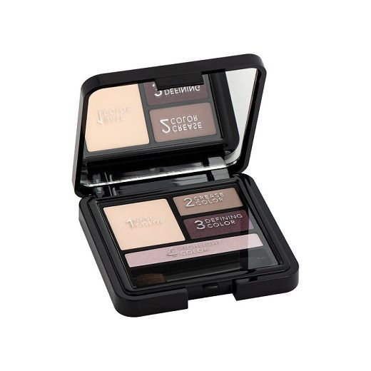 Douglas Make Up Eyeshadow Palette Quattro Timeless  (Acu ēnas)