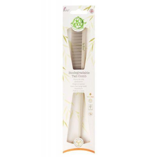 SoEco Biodegradable Tail Comb  (Ķemme matu veidošanai)