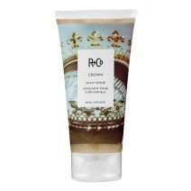 R+CO Crown Scalp Scrub  (Attīrošs skrubis matiem)