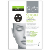 Christian Breton Charcoal Mask  (Attīroša maska sejai)