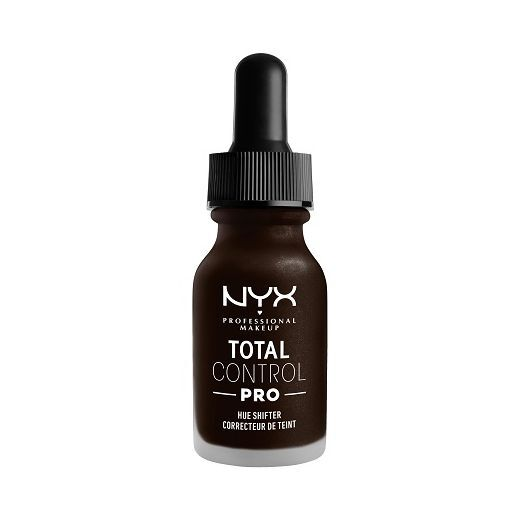 NYX Professional Makeup Total Control Pro Hue Shifter  (Toņa pielāgotājs)