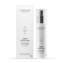 MADARA Regenerating Night Cream 50 ml  (Atjaunojošs nakts krēms)