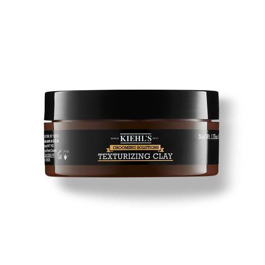 Kiehl's Grooming Solutions Texturizing Clay  (Matējosš, vidējas fiksācijas māls matiem)