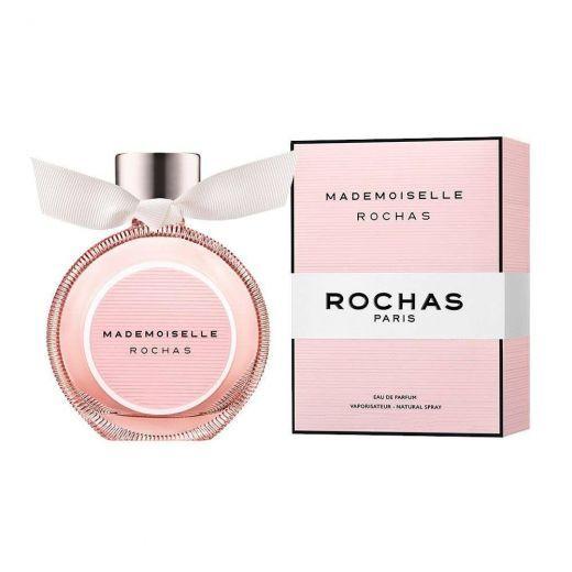 Rochas Mademoiselle Rochas (Parfimērijas ūdens sievietei)