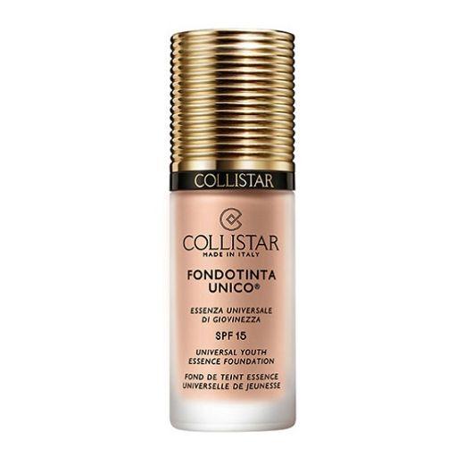 Collistar Unico Foundation Universal  (Tonālais krēms ar ādu kopjošu iedarbību)