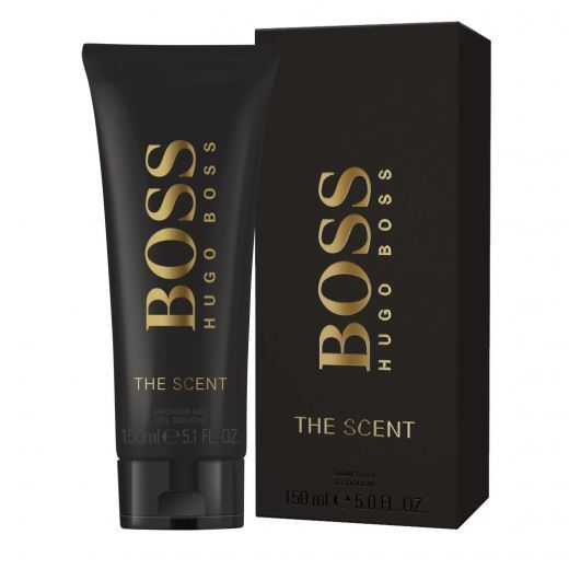 Hugo Boss Boss The Scent Shower Gel (Parfimēta dušas želeja)