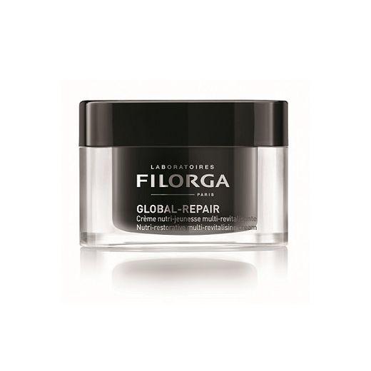 Filorga Global Repair Cream  (Barojošs, tonizējošs, daudzpusīgi atjauninošs krēms)