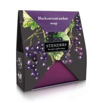 STENDERS Blackcurrant Sorbet Soap  (Upeņu ziepes)