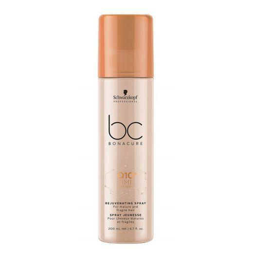 Schwarzkopf Professional BC Bonacure Time Restore Q10 Rejuvenating Spray   (Izsmidzināms līdzeklis n