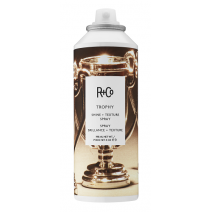R+CO Trophy Shine + Texture Spray  (Sprejs matu spīdumam)