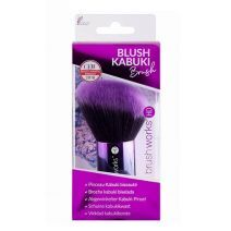 BrushWorks HD Collection Blush Kabuki Brush  (Kabuki ota)