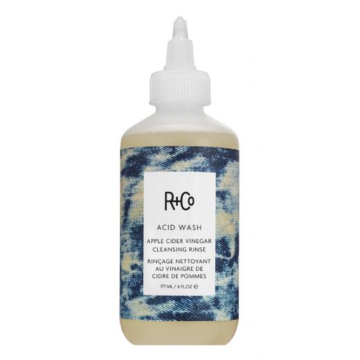 R+CO Acid Wash Acv Cleansing Rinse  (Atjaunojošs līdzeklis matiem)