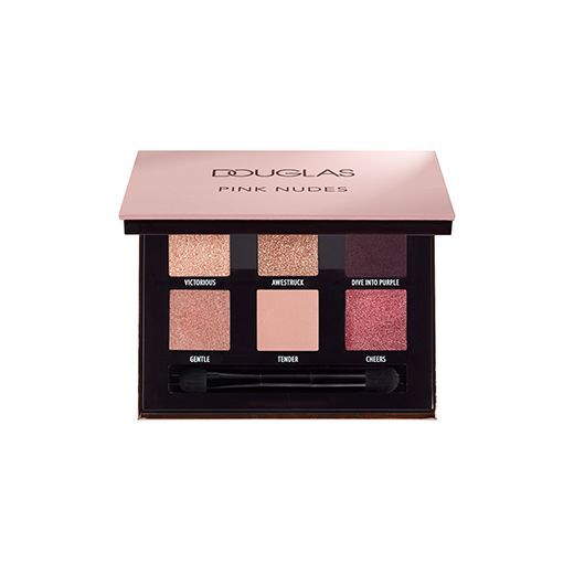 Douglas Make Up Mini Favourite Pallette  (Mini acu ēnu palete)