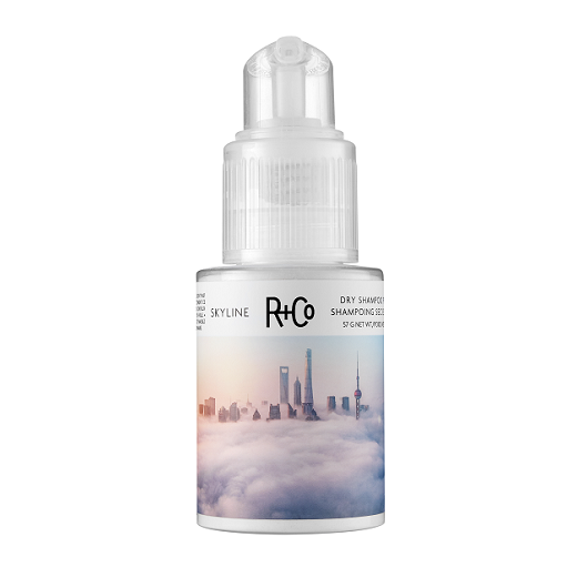 R+CO Skyline Volume Powder  (Sausais pulvera veida šampūns)