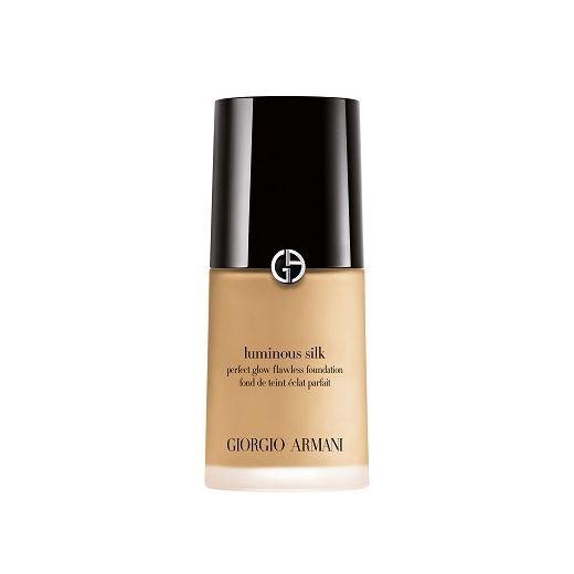 Giorgio Armani Beauty Luminous Silk Foundation (Tonālais krēms)