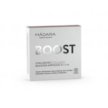 Madara Hyaluronic Collagen Booster  (Kolagēnu stimulējošas ampulas)