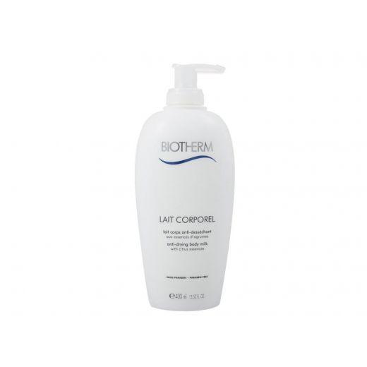 Biotherm Lait Corporel Anti-Drying Body Milk, 400 ml