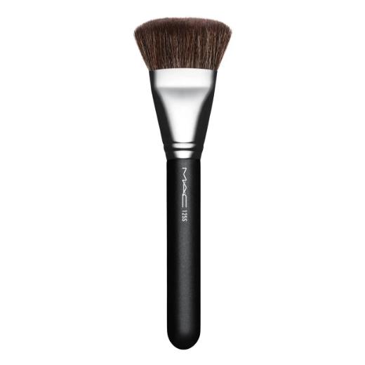 Mac Synthetic Brush 125s  (Plakana pūdera ota)